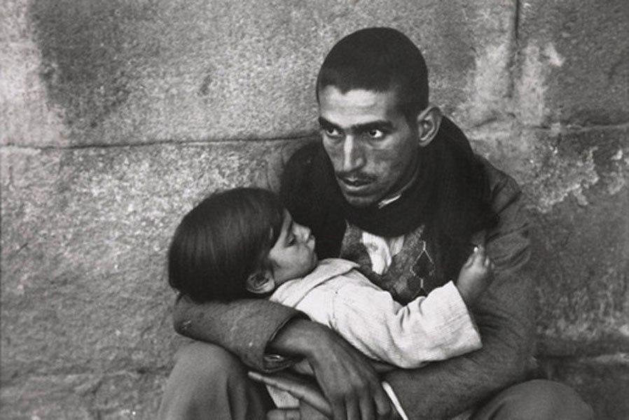 Henri-Cartier-Bresson-Madrid-Spain-1933