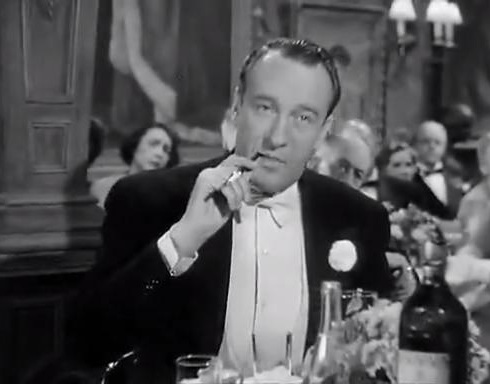 George Sanders All About Eve