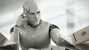 RobotThinking