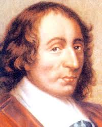 Biography: Blaise Pascal (via Wikipedia.org) - Bathtub Bulletin